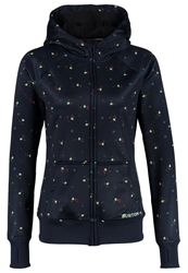 Burton Scoop Snowboard Jacket Leaf Dot Print Black