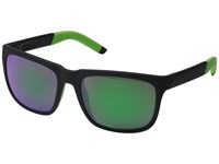 Electric Eyewear Knoxville S Matte Black Lime Optical Health Through Melanin Grey Green Chrom Fashion Sunglasses Purple