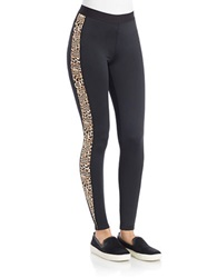 Guess Active Leggings Leopard