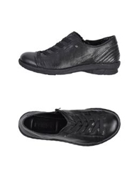 Khrio' Low Tops And Trainers Black