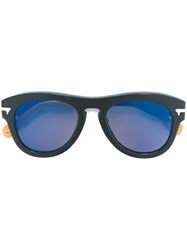 G Star 'Fat Garber' Sunglasses