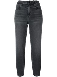 Alexander Wang 'Ride' Jeans Black