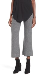Leith Women's Cozy Wide Leg Pants