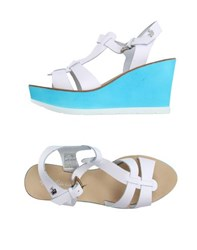 U.S. Polo Assn. U.S.Polo Assn. Footwear Sandals Women