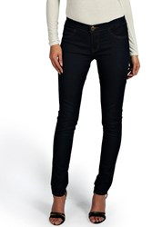 Boohoo Supersoft Jeans Dark Indigo