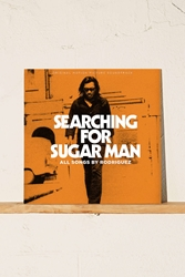 Urban Outfitters Rodriguez Searching For Sugar Man Soundtrack 2Xlp Assorted