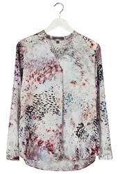 Esprit Collection Tunic Multicolour Multicoloured