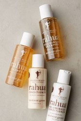 Anthropologie Rahua Travel Set Travel Set Set Of 4 Hair