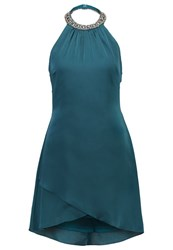 Laona Cocktail Dress Party Dress Ocean Teal Turquoise
