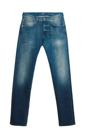 7 For All Mankind Luxe Performance Jeans