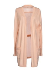 Gigue Cardigans Pink