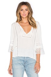 Sanctuary Desert Tunic White