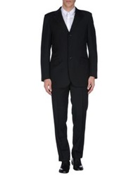 Pull Pal Zileri Suits Black