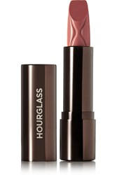 Hourglass Femme Rouge Velvet Creme Lipstick Mural Antique Rose