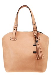 Anna Field Tote Bag Old Rose