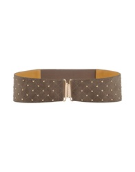 Cafe'noir Cafenoir Belts Black