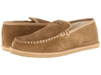 O'neill Surf Turkey Low Suede Khaki Men's Slippers