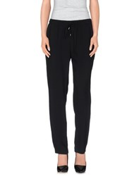 Giamba Trousers Casual Trousers Women Black