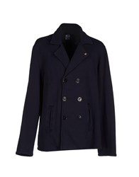 Rare Ra Re Suits And Jackets Blazers Men Dark Blue