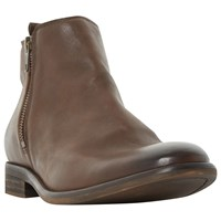 Bertie Dune Chance Chelsea Boots Brown