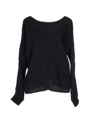 Surface To Air Shirts Blouses Women