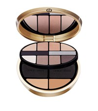 Giorgio Armani Luxe Is More The Hollywood Palette Female
