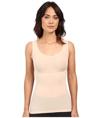 Spanx Thinstincts Tank Soft Nude Women's Sleeveless Beige