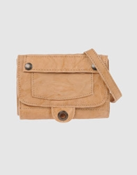 Corsia Small Leather Bags Pastel Pink