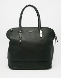 Fiorelli Shoulder Bag Black Mix