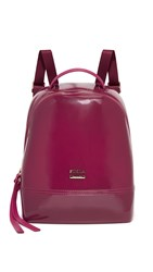 Furla Candy Small Backpack Lampone