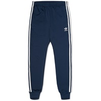 Adidas Superstar Cuffed Track Pant Collegiate Navy