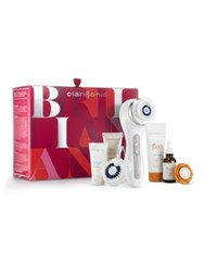 Clarisonic Smart Profile 4 Speed Face Body And Pedi Gift Set No Color