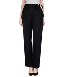 Lanvin Trousers Casual Trousers Women Black