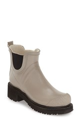 Women's Ilse Jacobsen Hornbaek 'Rub 47' Short Waterproof Rain Boot Atmosphere
