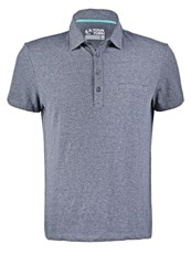 Your Turn Polo Shirt Dark Grey Dark Gray