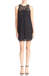 Women's Joie 'Fahfia' Lace Shift Dress