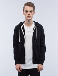 Reigning Champ Mid Weight Terry Full Zip Hoodie