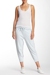 Marc By Marc Jacobs Cropped Pant Blue