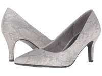 Lifestride Sevyn Grey Women's Shoes Gray