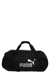 Puma Active M Sports Bag Noir Black
