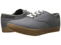 Chrome Truk Pro Wrench Gum Cycling Shoes Gray