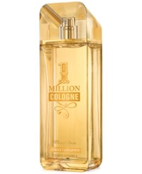 Paco Rabanne 1 Million Cologne Eau De Toilette 4.2 Oz