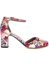 Tabitha Simmons 'Amelia' Pumps Multicolour