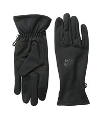 Jack Wolfskin Dynamic Touch Glove Black Extreme Cold Weather Gloves