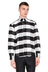 Our Legacy 1950'S Shirt Black