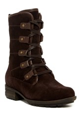 Blondo Tyra Waterproof Faux Fur Lined Boot Wide Width Available Brown