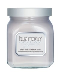 Ambre Vanille Souffle Body Cream Laura Mercier
