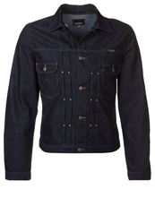 Wrangler Denim Jacket Cool Jack Dark Blue