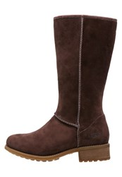 Ugg Linford Winter Boots Demitasse Brown