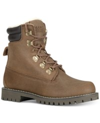 Marc New York Henshaw Boots Men's Shoes